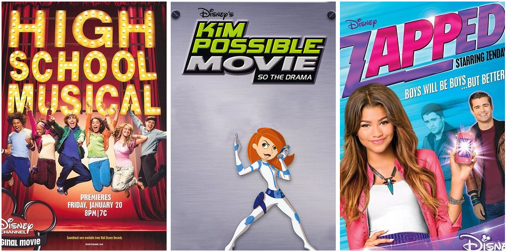 Scary Implications Of Disney Channel Original Movies