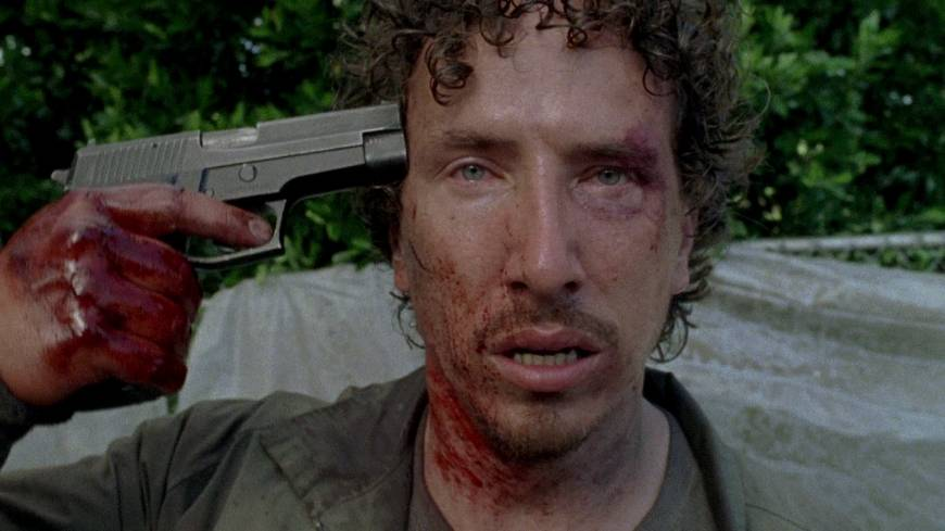 21 Most Gruesome Deaths on The Walking Dead