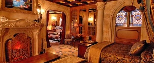 Suite Castle