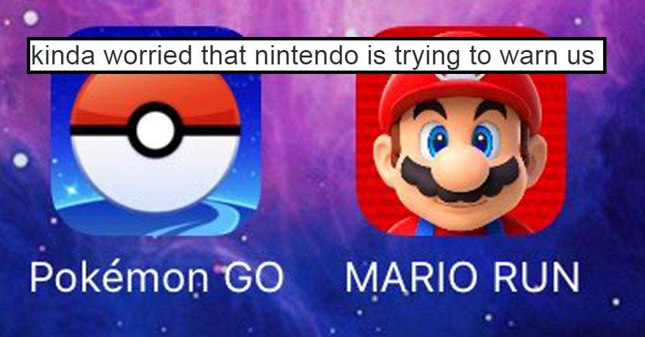14 Dead-On Internet Reactions to Super Mario Run