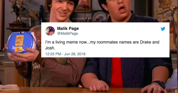 20 Tweets You'll Only Get If You Grew Up On