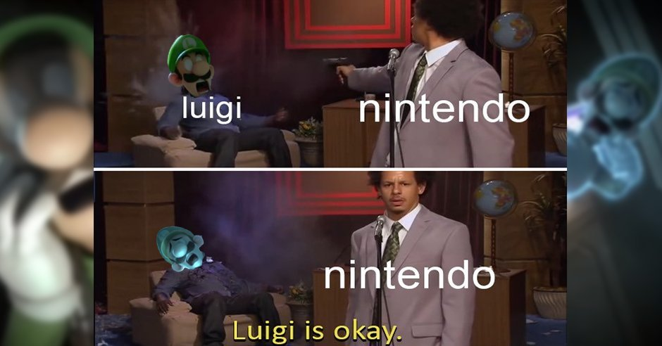 20 Funny Memes And Posts About Super Smash Bros Ultimate